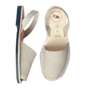 """Avarca Sandale """"Lauren"""", taupe"""